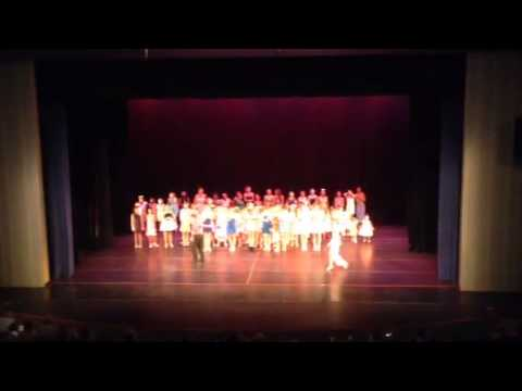 ALDC Showcase 2014: Curtain Call