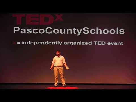 TEDx Talks: The Gaming Addiction   Tyler Durden   TEDxPascoCountySchools