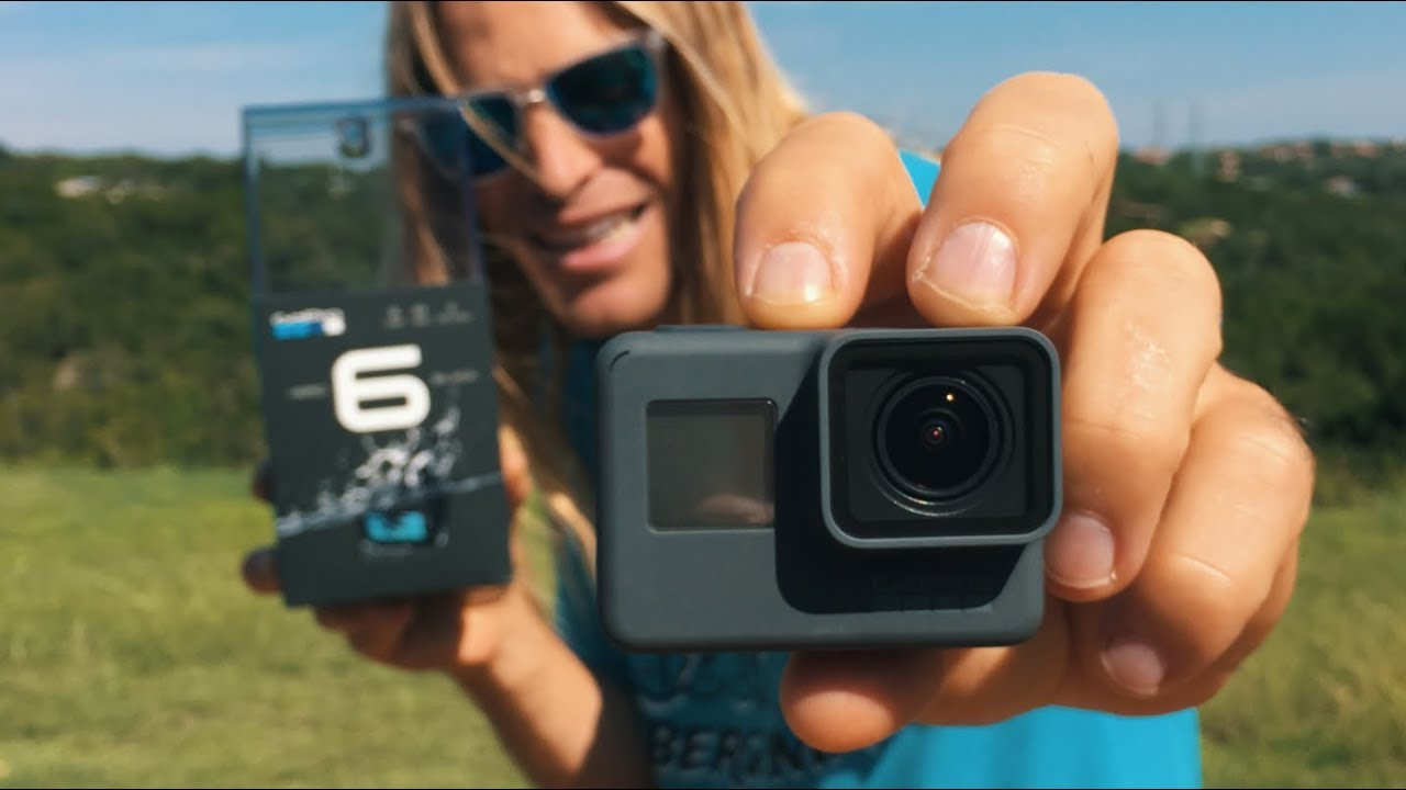 GoPro Hero6 Review - MOST AMAZING CAMERA EVER!! YouTube