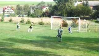 LKS Batycze -  Kolejarz Hurko 7:3 (2:1) [23.09.2012]