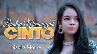 Nabila Moure - Rantau Marangguik Cinto Lagu Minang Terbaru (Substitle Bahasa Indonesia)