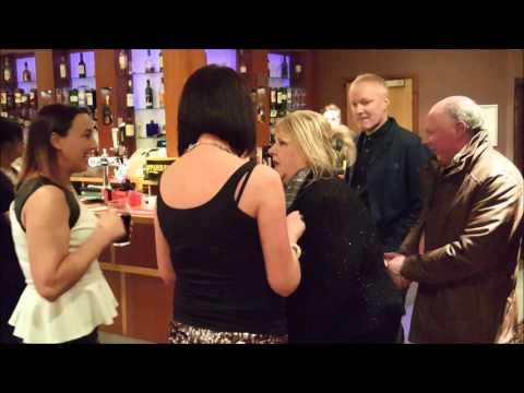 Ritas 60th surprise birthday party.