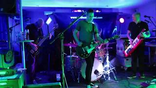 #RLive You Really Got Me cover by Red Leaf The Band live at The Rampant Horse