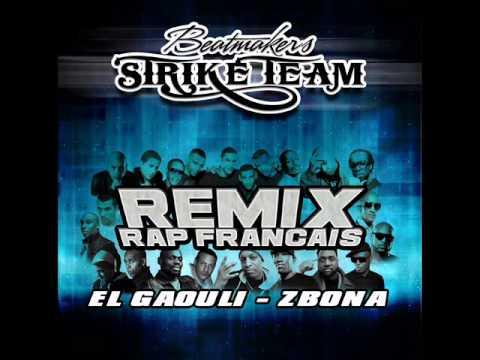 ROHFF - R.o.h.f.f remix ( Prod Zbona / Strike team )