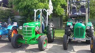 Tuning traktora.