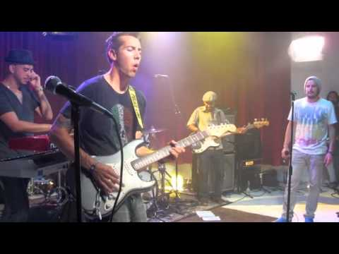 Elan Atias (of the Wailers)  Could you be Loved-Cover