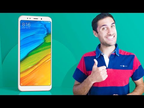 Xiaomi Redmi 5 Plus = Redmi Note 5 (Análise)
