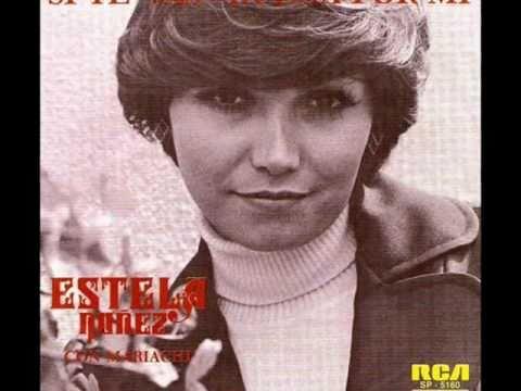 Estela Nuñez Historia de amor