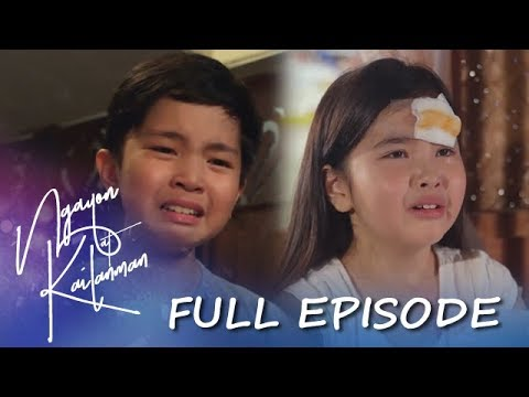 Ngayon At Kailanman: Eva begins a new life with Rosa   Full Episode 2