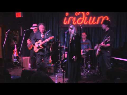 Arlen Roth featuring Lexie Roth - IridiumLive Cd release Concert - Oh Atlanta - 11.5.12