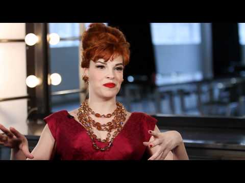 How To Succeed... : Tammy Blanchard as Hedy La Rue