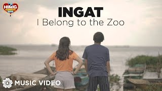 I Belong to the Zoo  Ingat  Himig Handog 2019 (Music Video)
