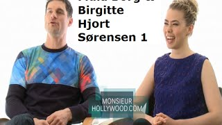 flula borg birgitte hjort srensen game of thrones interview exclusive pitch perfect 2 p1