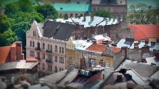 ЛЬВОВ 2018 Такого я ещё не видел в городах Украины