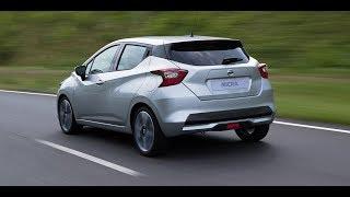 2018 Nissan Leaf caught undisguised | Automobile 5s