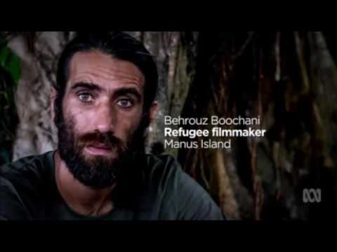 Feature Film On Life Inside The Manus Detention Centre