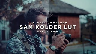 Free Luts - Travel Online