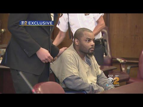 CBS2 Exclusive: Suspect In Manhattan Hammer Attack Spree Sentenced