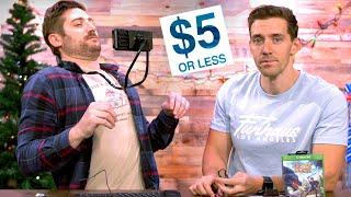 Best Tech Gifts Under $5