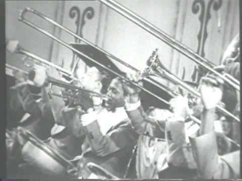 Erskine Hawkins Orchestra 1938