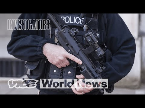Do Police Use Their Power to Abuse Their Partners?