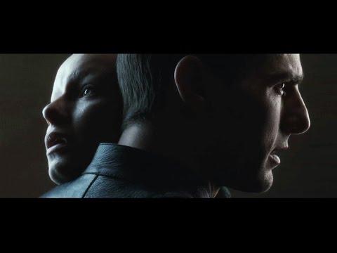MINORITY REPORT - Trailer [HD] (Updated)