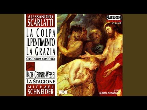 Oratorio per la Passione di Nostro Signore Gesu Cristo: Part II: O Croce unica speme (Chorus)