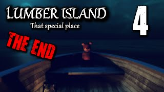 Lumber Island Gameplay - Part 4 THE END - That Special Place
