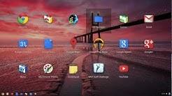 Chrome OS Guided Tour