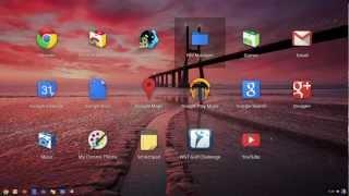 Chrome OS Guided Tour thumbnail