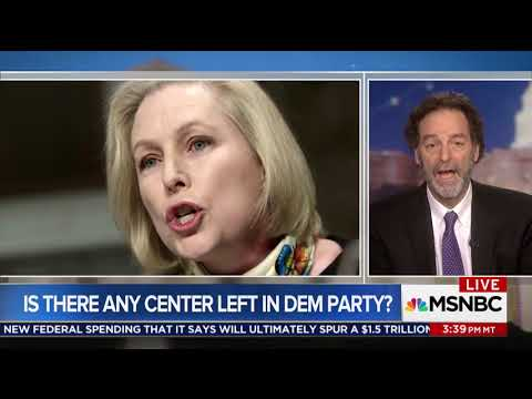 Obama/Clinton Strategist: Kirsten Gillibrand's Flip Flops Are A Weakness, Will Hurt Her in 2020