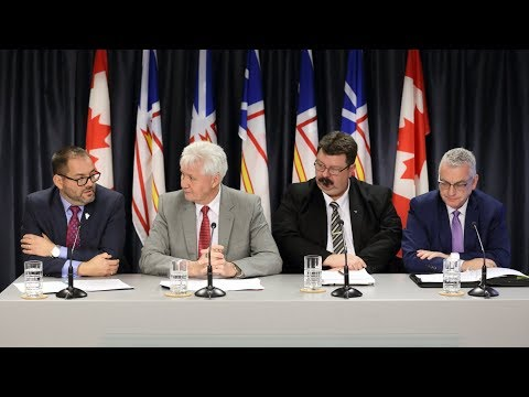 Government begins consultations for municipal legislation