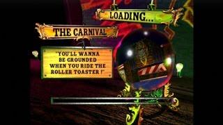 Twisted Metal 4 Final Boss