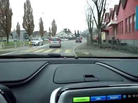 Opel Ampera Chevrolet Volt Testfahrt Deutsch 2018 Youtube