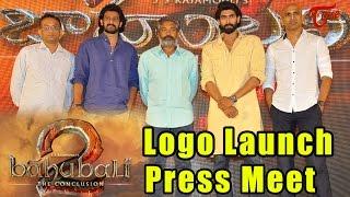 Bahubali 2 Press Meet Full Video    Prabhas    Rana    SS Rajamouli    #Baahubali2