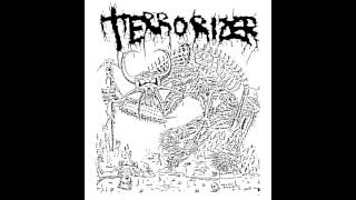 Terrorizer - Strategic Warhead