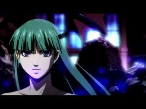 Tatsunoko vs. Capcom: Cross Generation of Heroes - Opening [HD]