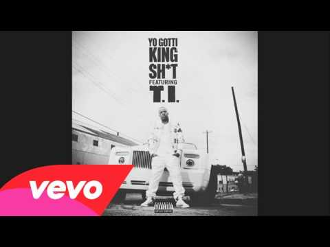 DJ King - King Sh*t (Remix) ft. T.I., Drake, Busta Rhymes, Nicki Minaj