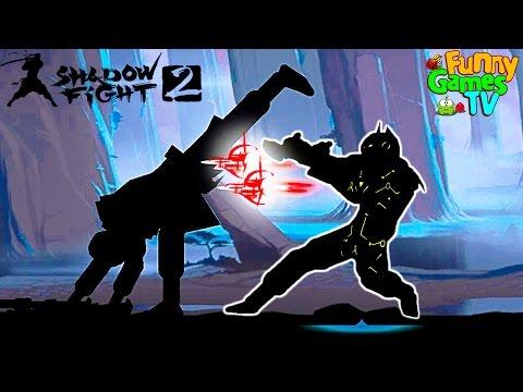 Shadow Fight 2 Игра Бой с тенью 2