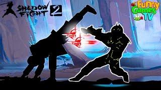 ТИТАН БЛИЗОК #4     игра Shadow Fight 2 бой с тенью видео   от FGTV