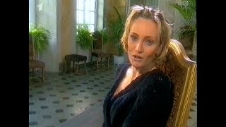 Watch Patricia Kaas Mon Chercheur Dor Bonus video