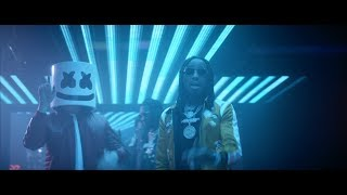Migos & Marshmello - Danger (from Bright: The Album) [Music Video] thumbnail