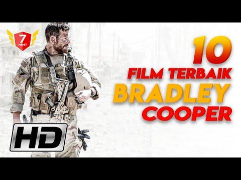 10 Film PALING Seru Dari BRADLEY COOPER