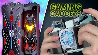 10 सबसे खतरनाक GAMING GADGETS | 10 FREEFIRE PUBG IN REAL LIFE GADGETS
