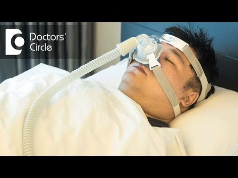 When To Wear Masks With Breathing Difficulty & 3 Best Sleep Apnea Masks - Dr. Kartik Gupta