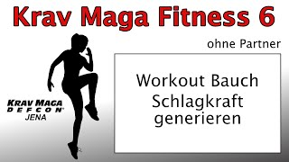 Krav Maga 2021 Fitness 6