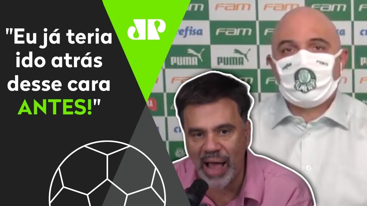 Mauro betting palmeiras 101 anoscope nba betting lines for today