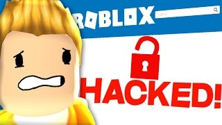 ROBLOX ISNT SAFE ANYMORE!