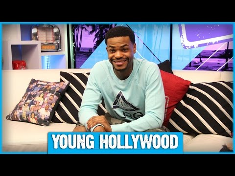 KING BACH on Hulu's Resident Advisors and College Life!