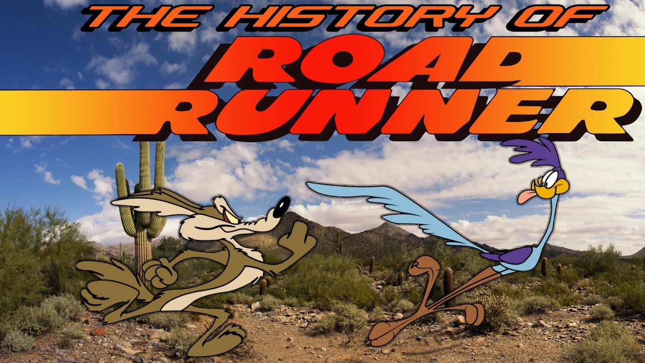 The History of Road Runner arcade console documentary